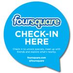 Foursquare turundus